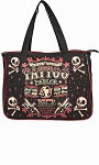 Sailor Betty Tattoo Flash Bag