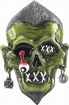 Lucky 13 Zombie Joe Stash Buckle