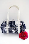 EXCLUSIVE Hold Fast Handbags Skullduggery Purse