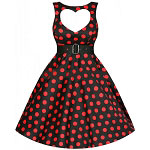 Hell Bunny Sweetheart Dress