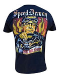 Lowbrow Art Company Speed Demon Tshirt