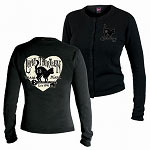 Lucky 13 Prowl Cardigan