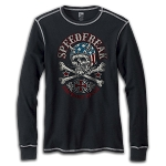SpeedFreak Nitro Baller Long Sleeve Mens Thermal