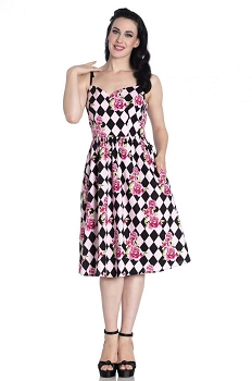 Plus Size Retro Clothing - Pin Up & Rockabilly Dresses : Plus Size ...