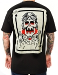 Death from Above Men's Tshirt by Artist Cormack
