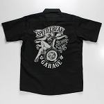 SlickFreak Garage Workshirt