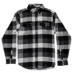 SpeedFreak Max Mens Flannel Shirt