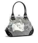 Dracula and Mina Harker Handbag