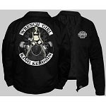 King Kerosin Wrench Girl Lined Jacket