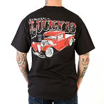 Lucky 13 Floorless Mens Tshirt