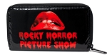 Rocky Horror Picture Show Lips Wallet